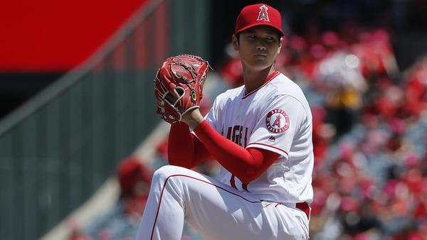 【野球/MLB】エンゼルス大谷さん、先発登板した結果・・・(´;ω;`)ブワッのサムネイル画像