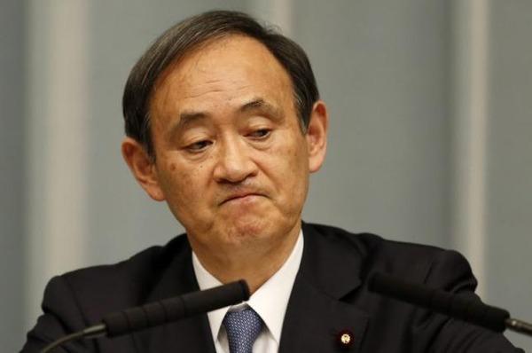 【国際】北朝鮮をもっとも強い表現で非難した~菅長官 [無断転載禁止]©2ch.netのサムネイル画像