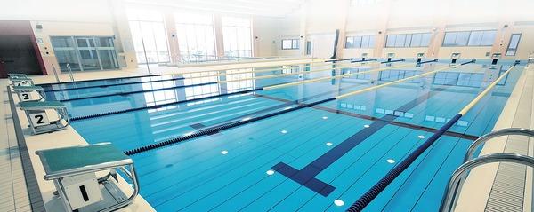 【悲報】プールの授業で飛び込んだ結果・・・のサムネイル画像