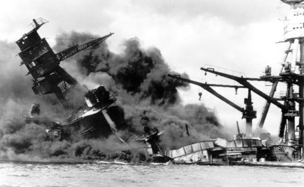 日本が太平洋戦争に総額いくらを費やしたか、知っていますか?のサムネイル画像