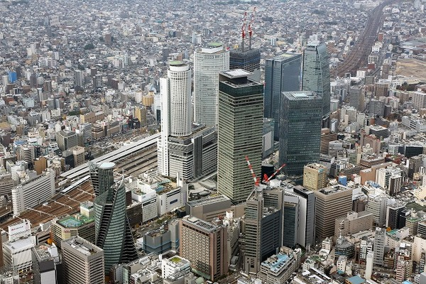 名古屋人「東京は人多すぎ。大阪は無視。それ以外は田舎。名古屋以外、人の住むところではない」のサムネイル画像