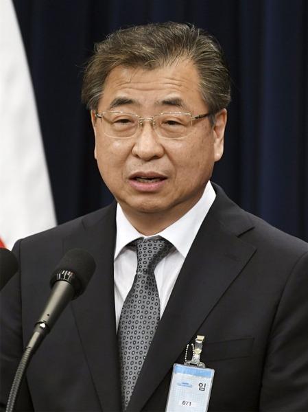 【愕然】韓国の情報機関トップらが訪朝へwwwwwwwwwwwwwwのサムネイル画像