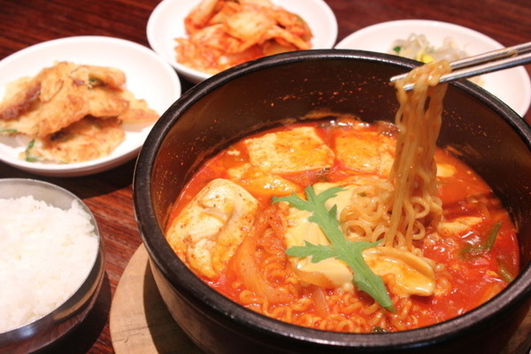 韓国人「イタリア料理のように韓国料理もグローバル化が可能だ」