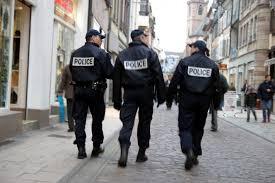 【悲報】フランス警察が中国人男性を射殺、叫び声を口論と誤解?→ 抗議デモで35人拘束へ・・・のサムネイル画像