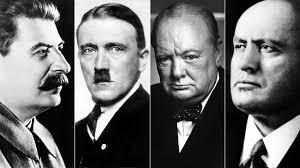 【衝撃】死後の世界でスターリン、ヒトラー、チャーチル、ムッソリーニが反省会を開く映画が2019年に公開wwwwwww のサムネイル画像
