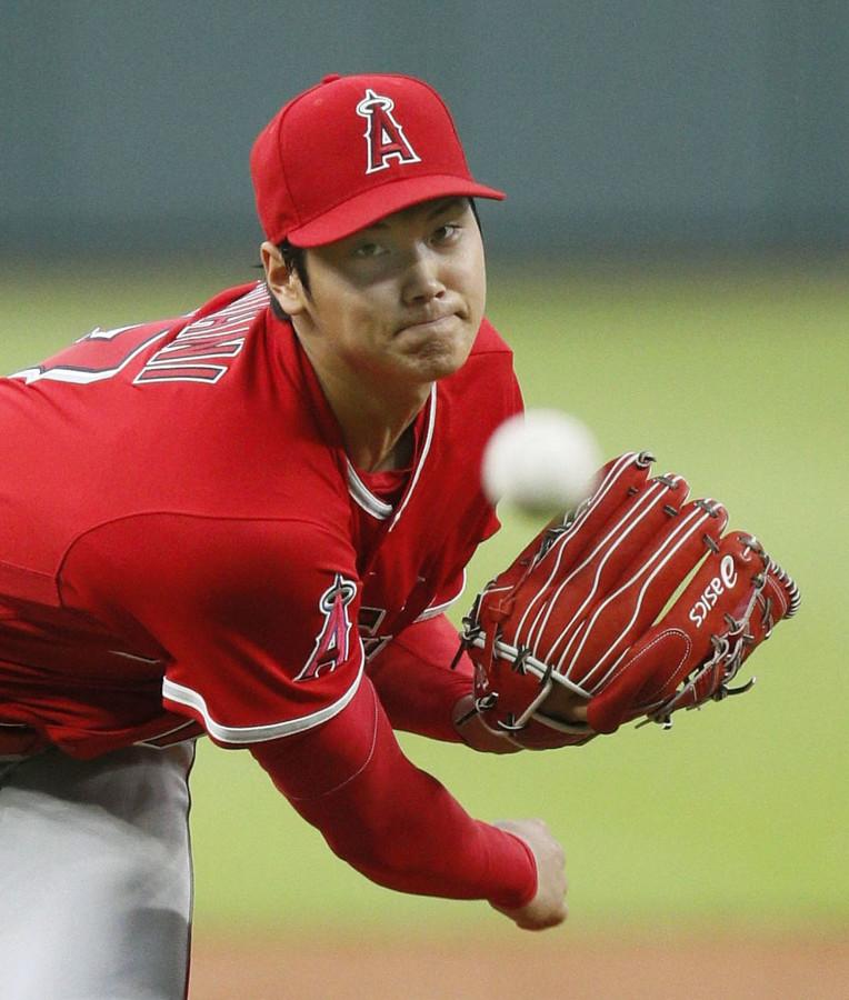 【野球】エンゼルス大谷翔平さん、3勝目をかけて登板した結果・・・のサムネイル画像