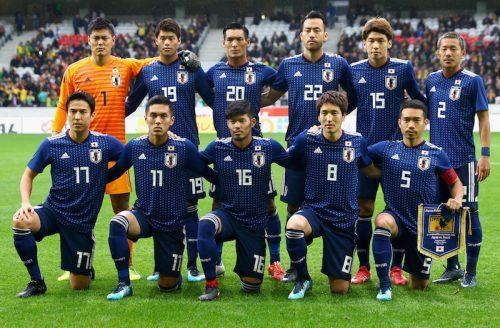 【サッカー】日本代表メンバー発表! あの選手が復帰!! そして初招集が・・・のサムネイル画像