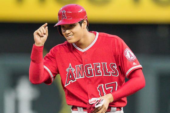 【MLB】エンゼルス大谷さん、ベンチでの振る舞いが絶賛されるwwwwwwwwwwwのサムネイル画像