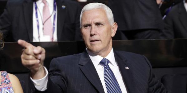 【緊急警告】米副大統領「北朝鮮よ、ただちに非核化に応じろ! さもなくば・・・」のサムネイル画像