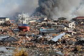 日本「地震は想定外。大雪は想定外。噴火は想定外。」  のサムネイル画像