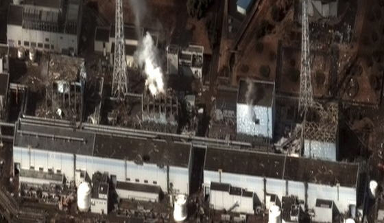 東電「汚染水を希釈して海洋放出することも選択肢の一つ」【福島原発】のサムネイル画像