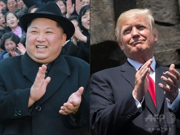 【衝撃】史上初の米朝首脳会談、日本も候補地かwwwwwwwwwwのサムネイル画像