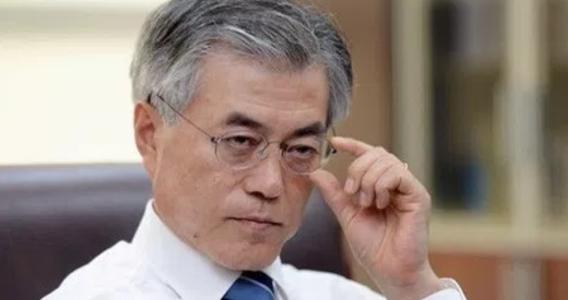 【日韓】ムン大統領、安倍首相に韓日電力網の統合を提案wwwwwwwwwwのサムネイル画像