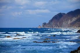韓国「東海表記するニダ」日本「日本があるから日本海、日本がなければ太平洋」のサムネイル画像