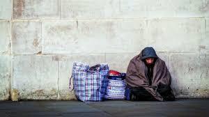 【少なっ】ホームレス、全国で5534人しかいなかったwwwwwwwwwwwwwwwwwのサムネイル画像