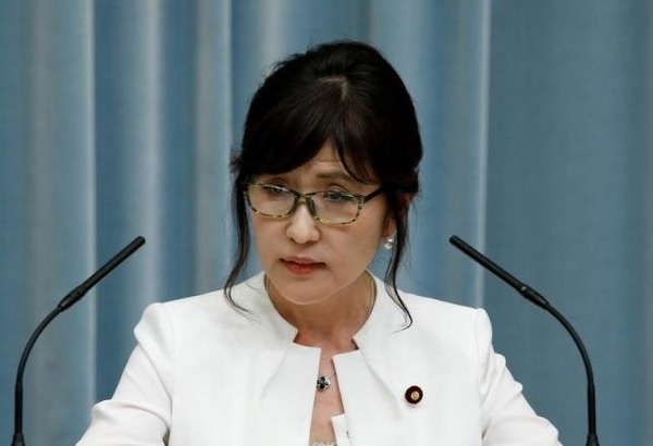 【韓国】稲田防衛相「日本は慰安婦合意の義務を履行した」のサムネイル画像