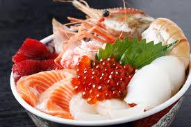 「若手においしいもの食べさせたかった」→ 勤務中に抜け出し築地で海鮮丼 → その結果wwwwwwwwのサムネイル画像