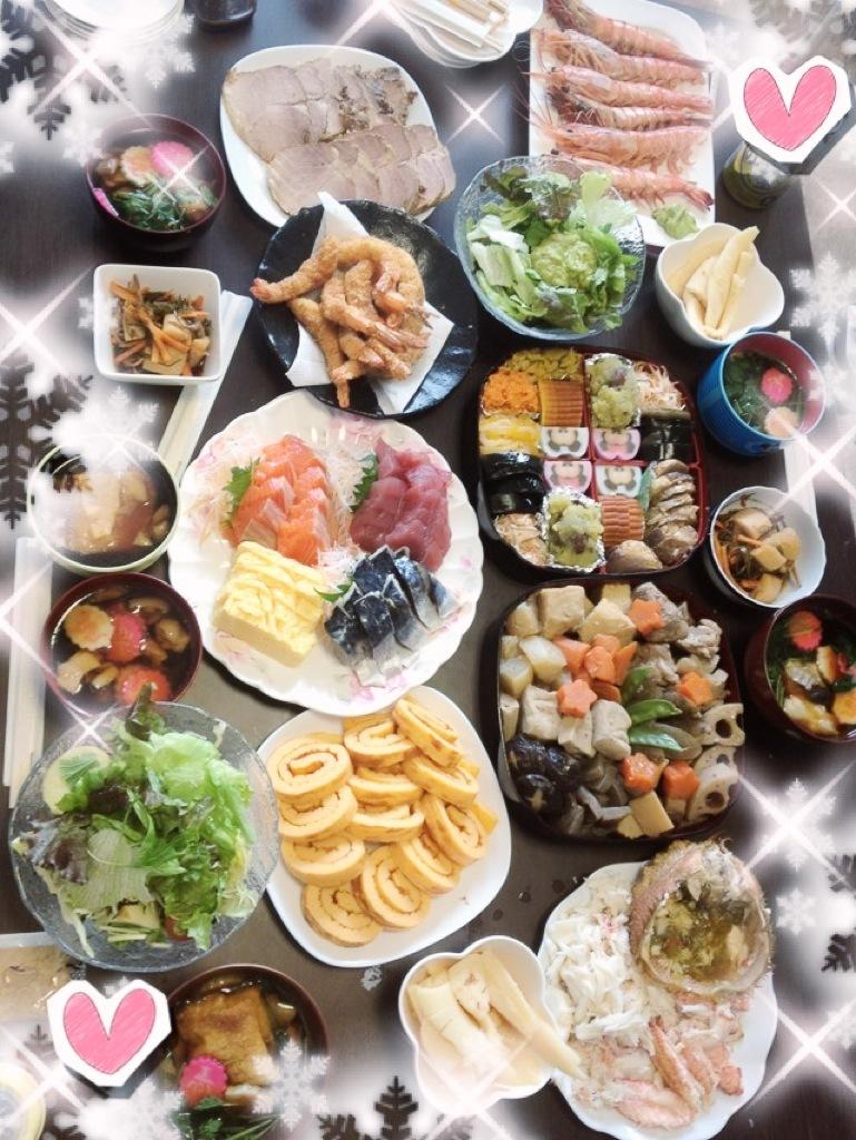 辻希美(24)が見事なおせち料理の写真をブログにうpして鬼女の顔面が真っ赤にwのサムネイル画像