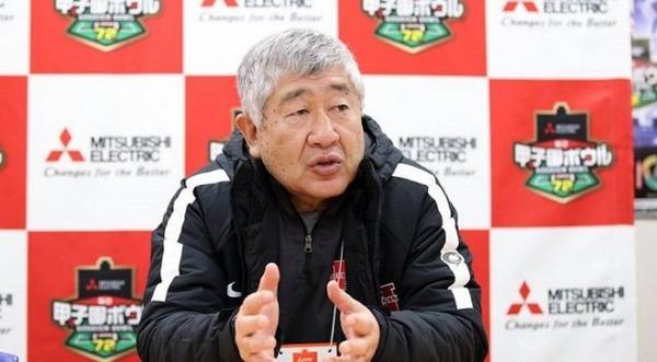 【速報】日大・内田監督が辞意!!「選手は気持ちがめいっている。私の責任」のサムネイル画像