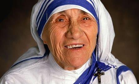 【悲報】マザー・テレサ、実は超絶感じ悪い婆さんだったことが判明wwwwwwwwwwwwwww