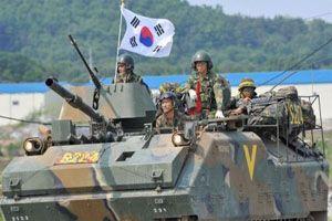 【軍靴】3月2日から行われる米韓軍事演習、そのまま金正恩の首を取る本物の戦争になる可能性のサムネイル画像