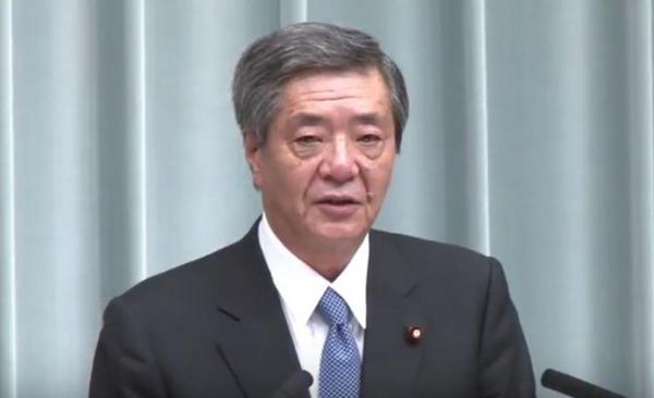 【自民党】竹下氏「安倍首相は、スポーツと割り切って平昌五輪に行ってくればいい」 のサムネイル画像