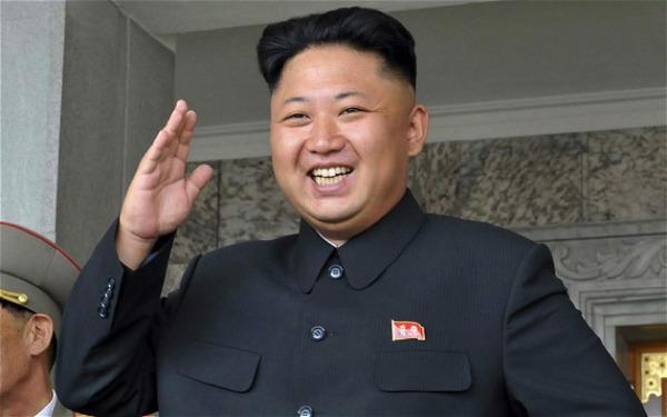 北朝鮮「シリアのミサイル爆撃は明白な侵略行為。絶対に許されない。強く断罪する。」のサムネイル画像