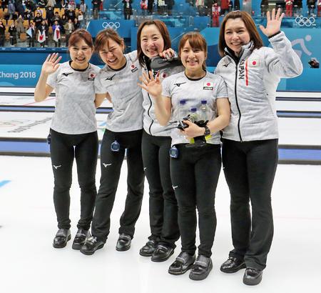【オリンピック】平昌から東京へ、バトンは引き継がれたぞ!!!! のサムネイル画像