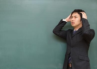 【悲報】「はげ」の韓国人が就職活動をした結果・・・のサムネイル画像