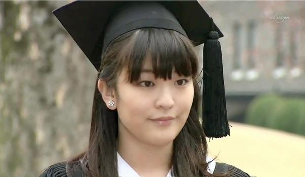 【悲報】眞子さま、イケメン男と白昼堂々ラブラブデートか? しかも東横線wwwwwwwのサムネイル画像
