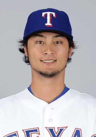 【MLB】レンジャーズ公式「ダルビッシュ放出するわ」のサムネイル画像
