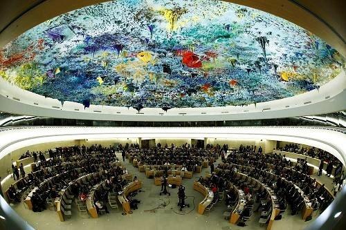 【呆然】国連人権理が勧告、日本に従軍慰安婦への謝罪と補償を要求wwwwwwwwwwwのサムネイル画像