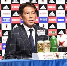 【サッカー日本代表】西野新監督が就任会見!!→ ひどすぎると話題にwwwwwwwwwwwwwのサムネイル画像