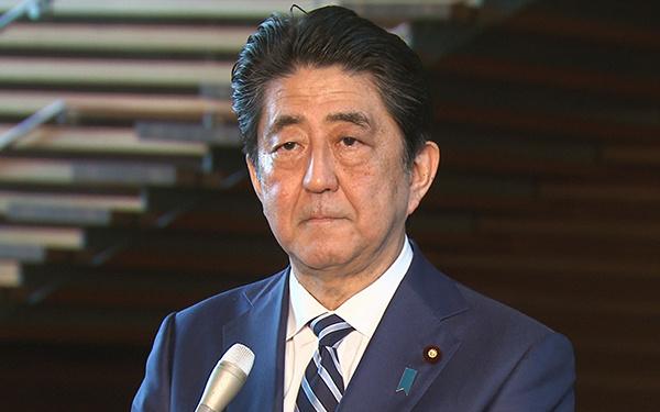 【悲報】安倍首相「蚊帳の外ではない」 のサムネイル画像