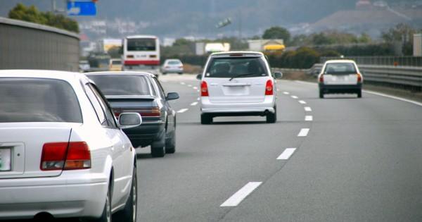 【悲報】韓国籍の男性による「煽り運転」→ とんでもない末路へ・・・のサムネイル画像