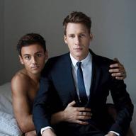 【衝撃】同性婚した男性五輪選手「パパになるよ!」→ その結果wwwwwwwwwwwwwのサムネイル画像