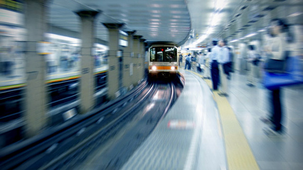 東京メトロ、全車両にカメラを設置すると発表!のサムネイル画像