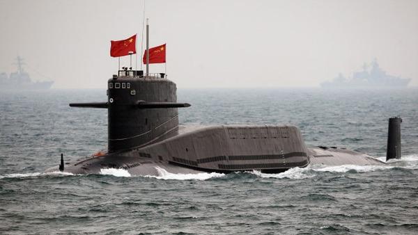 【国際】中国「韓半島海域に潜水艦20隻を配備、戦争勃発に対応する」のサムネイル画像