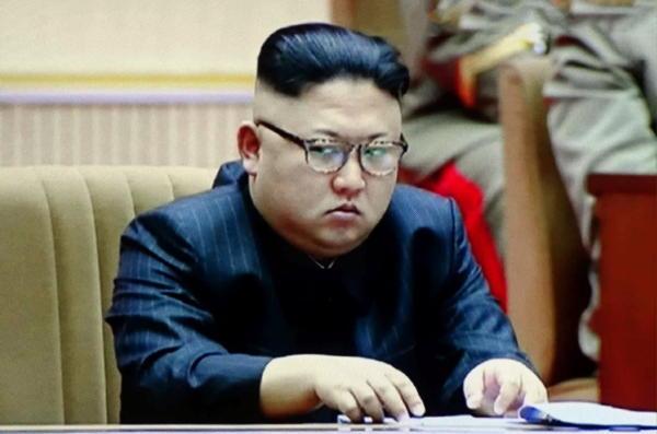 【北朝鮮】金正恩「日本がミサイルにより、慌てふためく作戦で積年の恨みを晴らした」のサムネイル画像