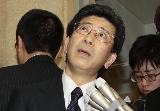 【驚愕】佐川氏の退職金の額がさすがだと話題にwwwwwwwwwwwwwwのサムネイル画像