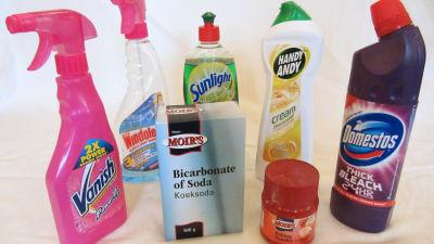 【悲報】洗剤を使った掃除はタバコ1日20本と同等の肺機能低下をもたらすと判明・・・のサムネイル画像
