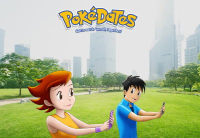 「ポケモンGO」専用の出会い系サイト「ポケデート」登場…プレイ相手を探し、デートのセッティングのサムネイル画像