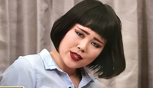 【衝撃】大人気女芸人のブルゾンちえみさん、将棋の藤井四段が「好き」と告白wwwwwwwwのサムネイル画像