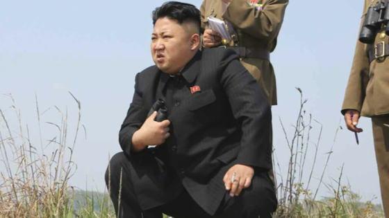 金正恩「朴大統領を除去する為の報復戦に入る。大口径多連装ロケット砲が青瓦台を瞬時に焦土化できる態勢にある」のサムネイル画像