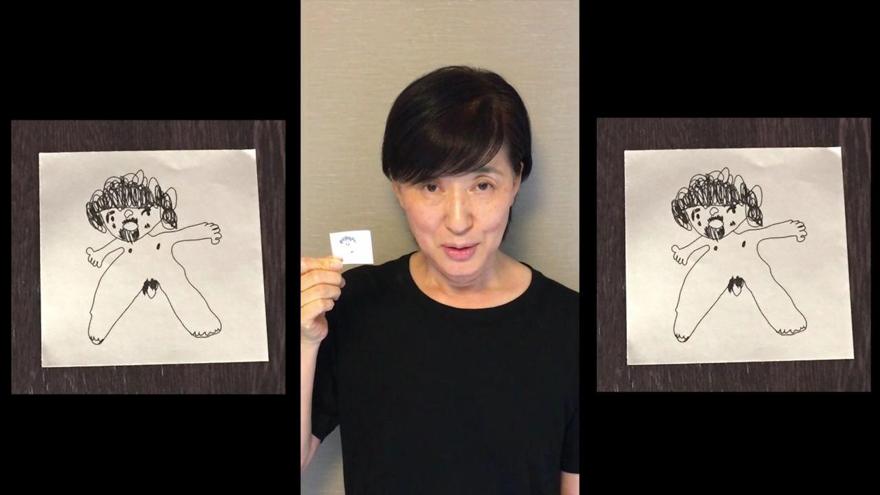 松居一代が最新動画で突如の「おちんちんシール」発言wwwwwwwwwwwwwのサムネイル画像