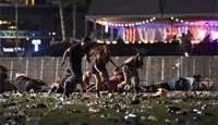【動画】【恐怖】ラスベガスで銃乱射 20人以上死亡 100人以上負傷 のサムネイル画像