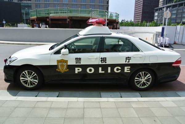 警察「ブレーキをふもうとしたが、間違えてアクセルを踏んでしまった」→ その結果・・・のサムネイル画像