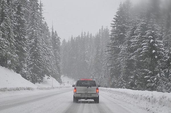 【悲報】雪による都内の「事故件数」がヤバいwwwwwwwwwwwwwwwwwのサムネイル画像