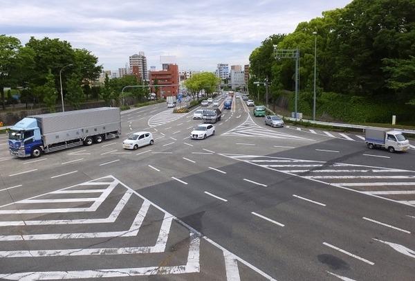 【名古屋】運転マナー最悪は本当なのか 地元は猛反論「ネットは誇張しすぎ」のサムネイル画像