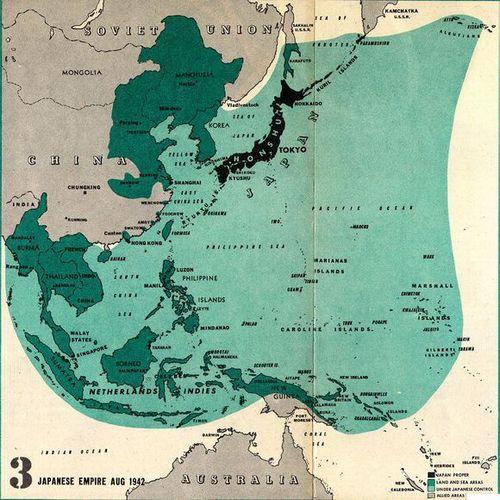 【衝撃】日本の侵略を受けた「東南アジア諸国」が日本を恨まない理由・・・のサムネイル画像